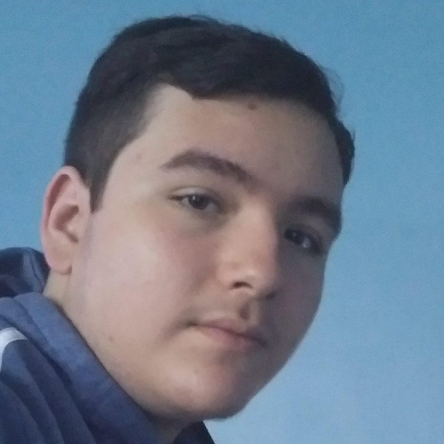 Jakob Teixeira