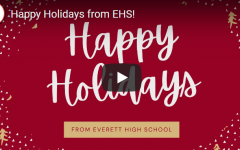 Happy Holidays from EHS!