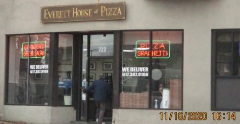 Spotlight on local businesses: Everett House of Pizza