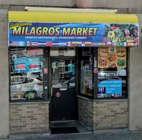 Spotlight on local businesses: Milagros Market