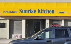 Spotlight on local businesses: Peter's Sunrise Kitchen