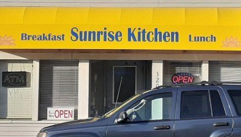 Spotlight on local businesses: Peters Sunrise Kitchen