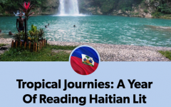 Reflections on a Year of Reading Haitian Literature