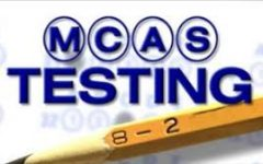 MCAS is back, and after that, in-person learning returns to EHS