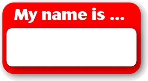Whats in a name?  Students open up about the meaning and history of theirs